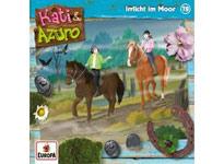 Kati Azuro - Irrlicht im Moor