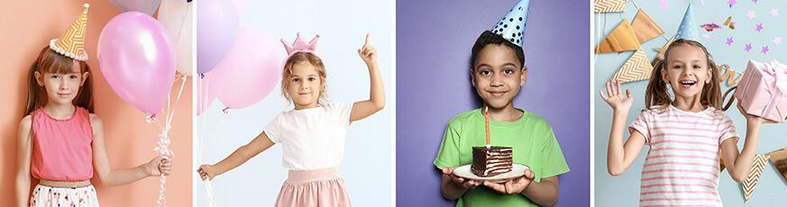 Kindergeburtstag trotz Corona feiern