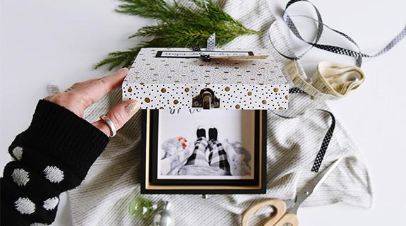 DIY Fotobox