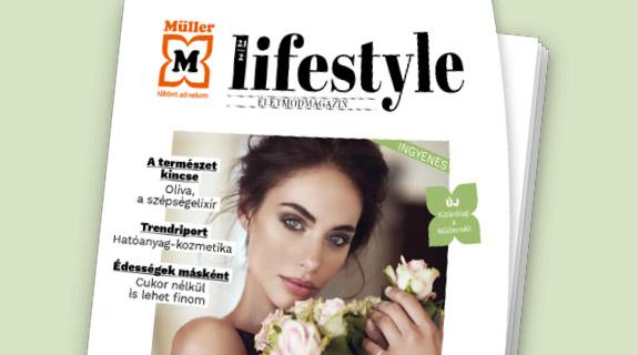 Müller Lifestyle