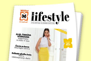Revija Lifestyle
