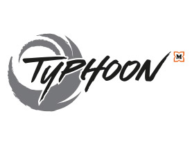 Logo Typhoon
