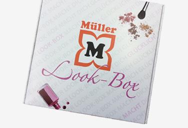 Die Müller Look Box