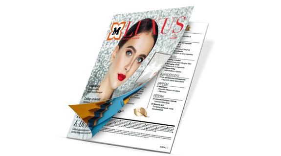 Luxus - Exkluzív parfüméria magazin