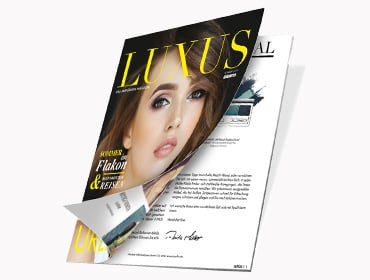 Das Luxus Magazin