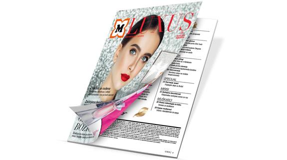 Luxus - Parfumerijski Časopis