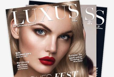 Müller Luxus Magazin