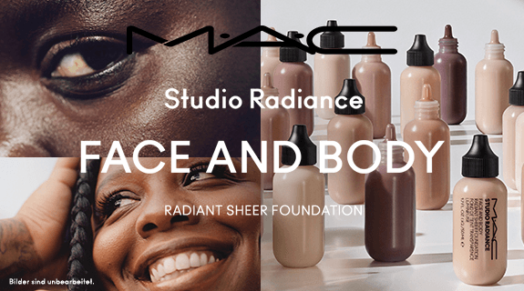 MAC Studio Face and Body