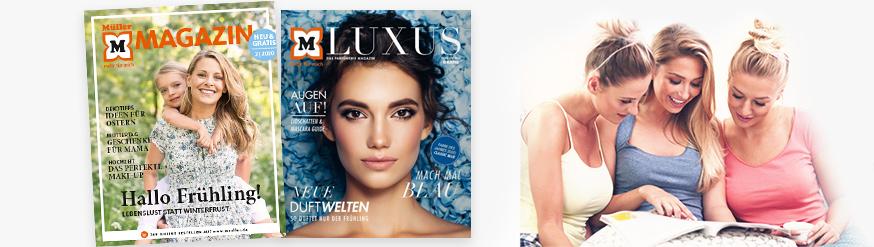 Müller Magazine