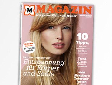 Zu den Magazinen