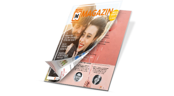 Das Müller Magazin