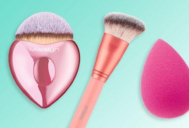 Make-Up Zubehör