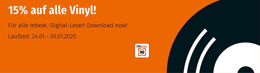 Mbeat Digital Coupon