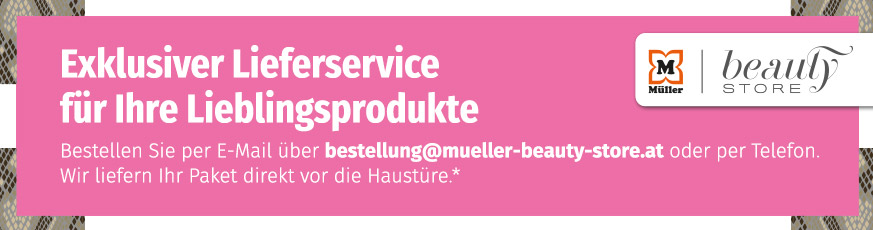 Müller Beauty Stores