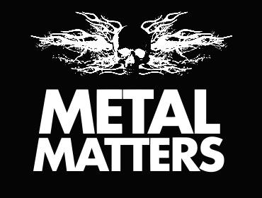 Metal Matters Gewinnspiel