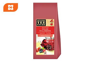 Müller Teaház Erdei gyümölcs tea