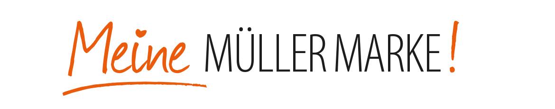 Meine Müller-Marken