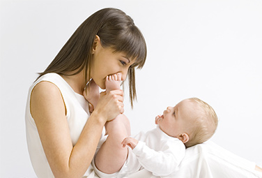 Mütterberatung