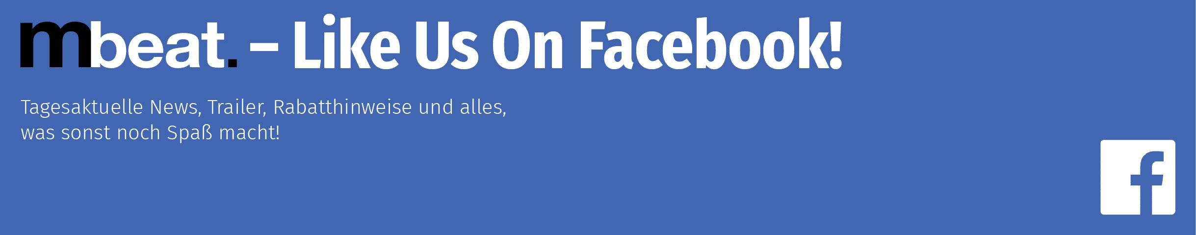 mbeat Facebook bei Müller