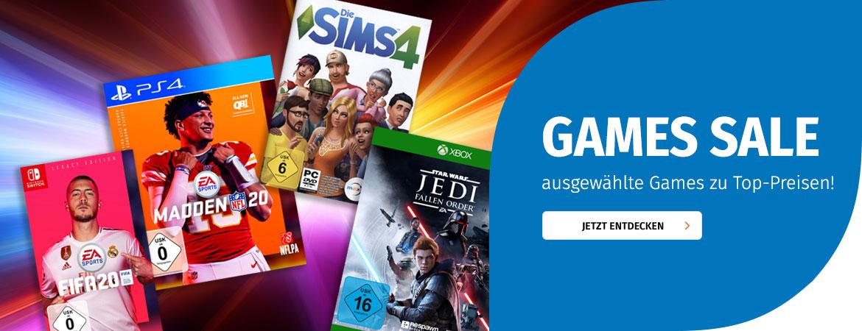 Multimedia Games Sale