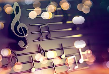 Musik bei Müller