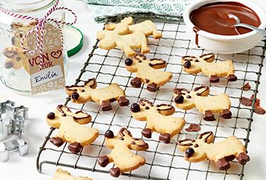 Rentier-Kekse