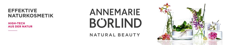 Annemarie Börlind bei Müller