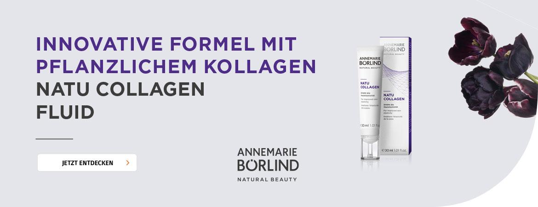 Annemarie Börlind Natu Collagen