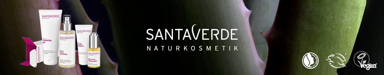 Markenwerte von Santaverde