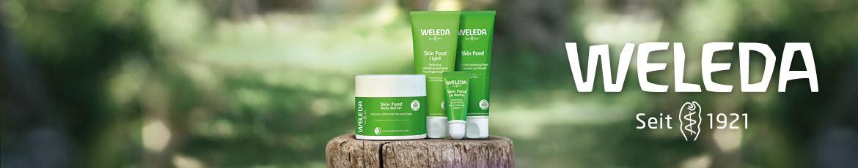 Weleda Skin Food Pflege