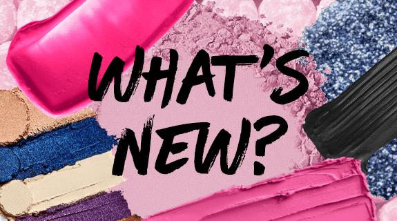 NYX Professional Make Up Neuheiten