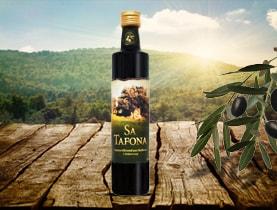 Müller Olivenöl