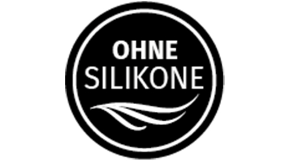 Ohne Silikone Logo