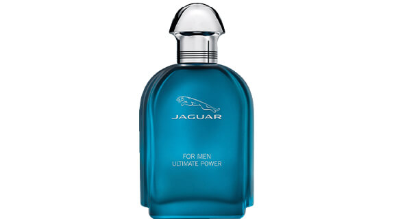 """JAGUAR """"FOR MEN ULTIMATE POWER"""""""