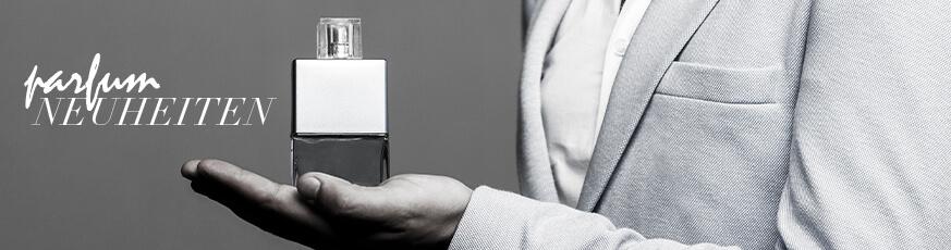 Parfum Neuheiten Winter 2019