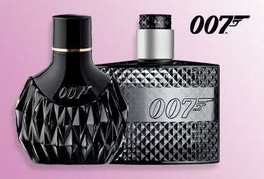 25% auf James Bond 007