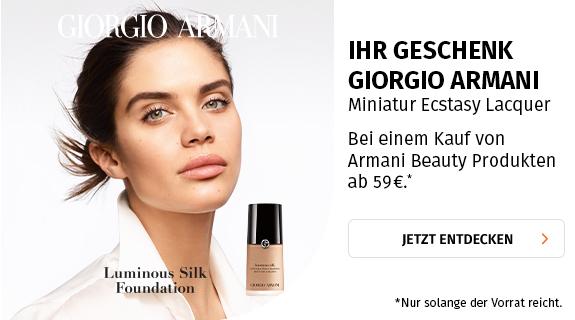 Armani Gratis Lip Lacquer