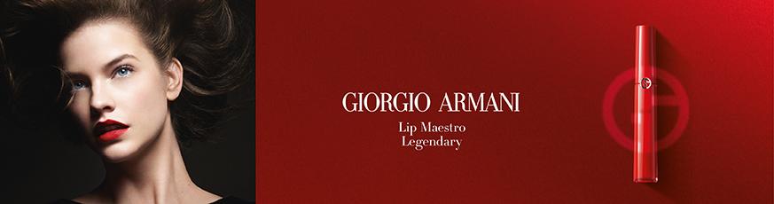 Armani Lip Maestro Lipstick