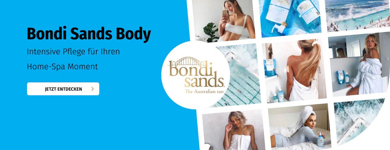 Bondi Sands bei Müller