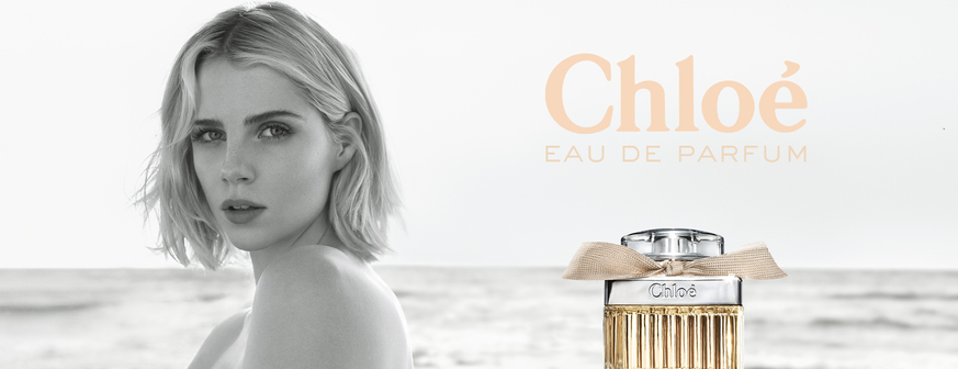 Chloé Signature Düfte