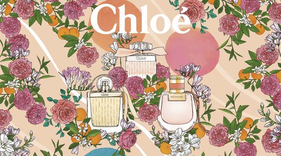 Chloé Bestseller