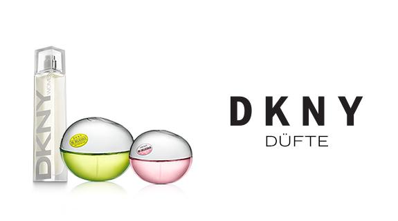DKNY Düfte