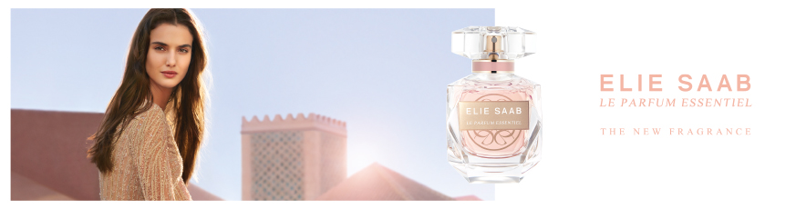 Elie Saab Le Parfum essentiell