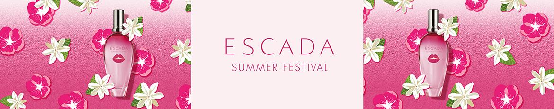 Escada Summer Festival