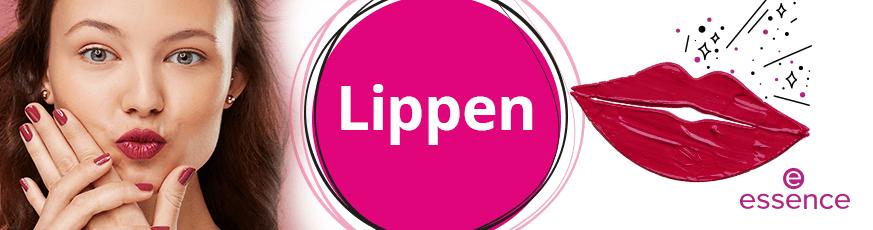 Essence Lippen Make Up