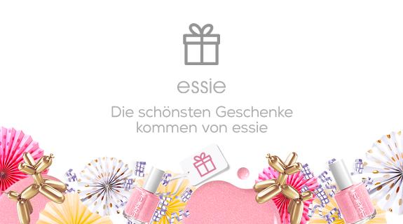 Essie Geschenksets
