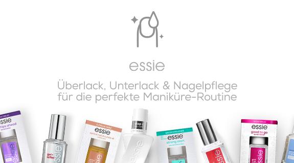 Essie Nagelpflege