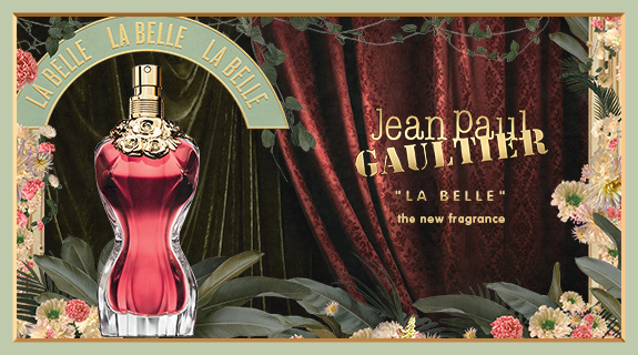 Jean Paul Gaultier Damendüfte