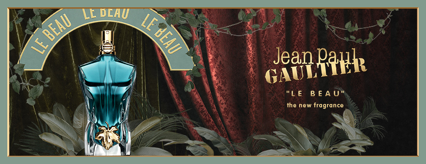 Jean Paul Gaultier - Le Beau