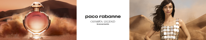 Paco Rabanne Olympéa